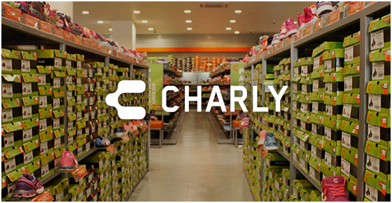 charly outlet
