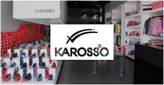 Mulza con más de 450 Marcas Nacionales e Internacionales - KAROSSO 9f7ef673d3335
