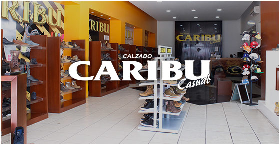 Mulza con más de 450 Marcas Nacionales e Internacionales - CARIBU 7516442ec1d